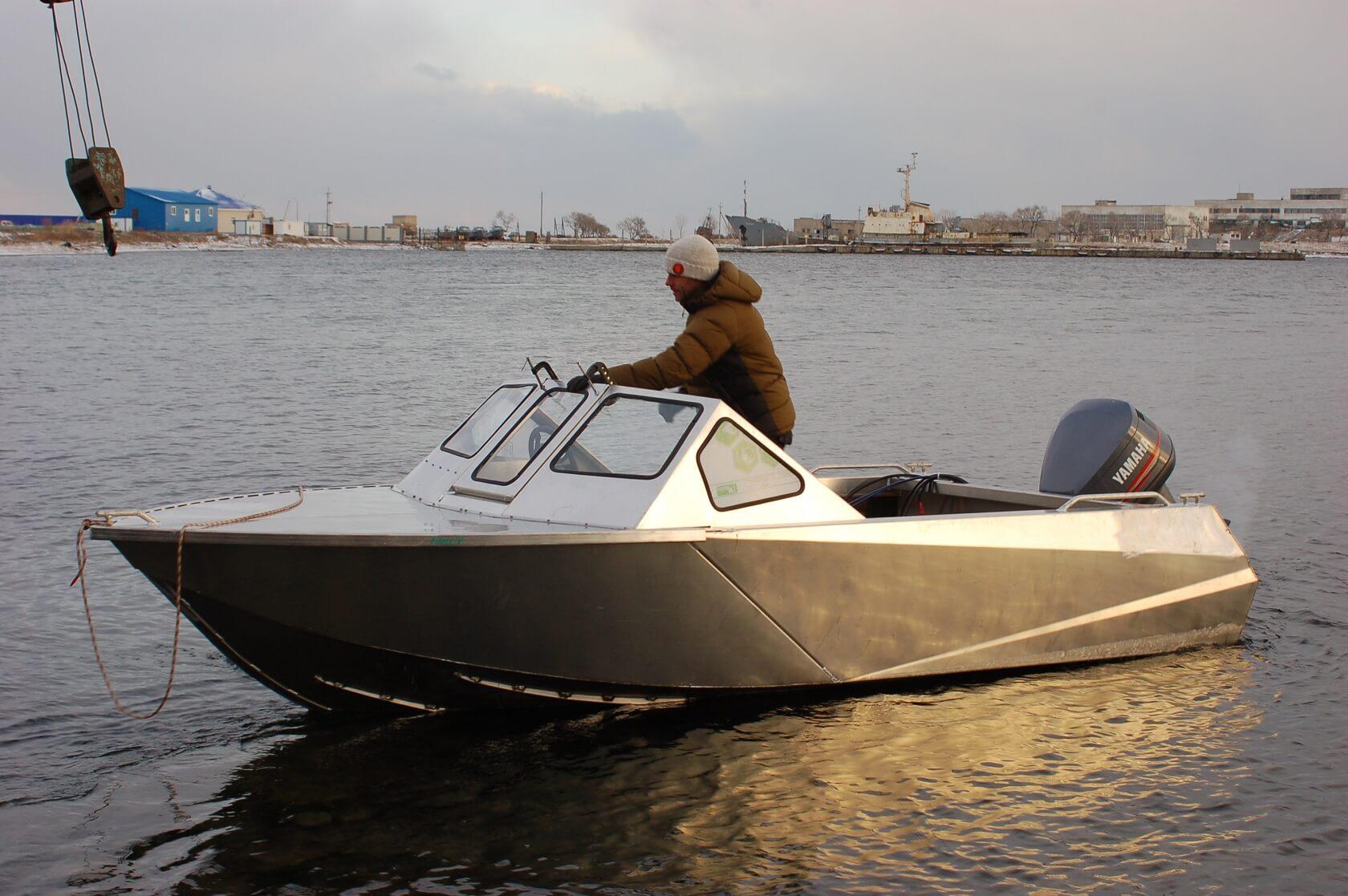 все для лодок владивосток