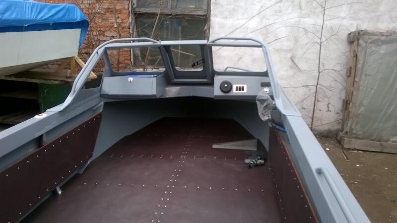 покрытие для лодок и катеров