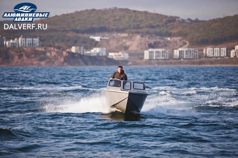 купить лодку север 4800 в москве