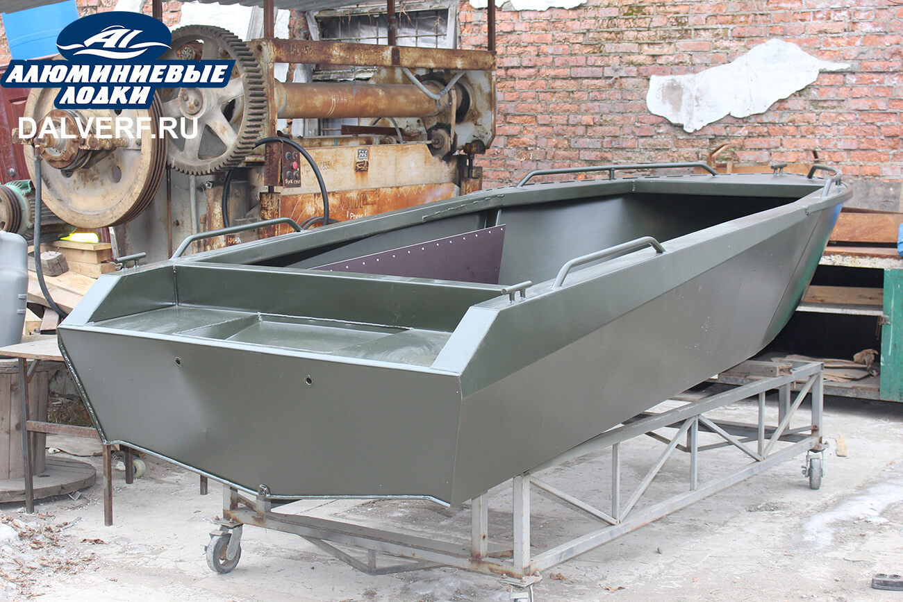 пластик для изготовления лодок купить